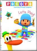 Pocoyo: Let's Play , Pocoyo