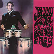 Johnny Zamot Introduces the Boogaloo Frog (CD) at Kmart.com