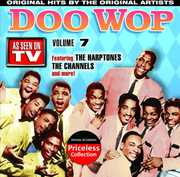 Doo Wop As Seen on TV 7 / Various (CD) at Kmart.com
