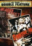 DEADLY TARGET/SHOTGUN (DVD) at Kmart.com