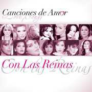 Canciones de Amor: Con Las Reinas / Various (CD) at Sears.com