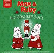 Max & Ruby in the Nutcracker Suite (CD) at Kmart.com