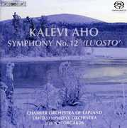 "Kalevi Aho: Symphony No. 12 ""Luosto"" (SACD) at Sears.com"