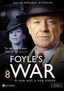Foyle's War: Set 8 , Honeysuckle Weeks