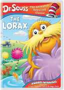 Dr. Seuss: The Lorax/Pontoffel Pock & His Magic Piano (DVD) at Sears.com