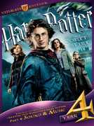 Harry Potter and the Goblet of Fire (DVD) at Kmart.com
