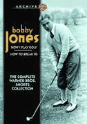 BOBBY JONES: THE COMPLETE WARNER BROS SHORTS COLL (DVD) at Kmart.com