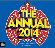 MINISTRY OF SOUND PRESENTS THE ANNUAL 2014 / VARIO (CD) at Sears.com