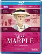 Miss Marple: Volume Two , Claire Bloom