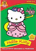 Hello Kitty Becomes a Princess (DVD) at Sears.com