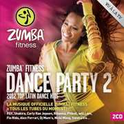 Vol. 2-Zumba Fitness Dance Party 2012 (CD) at Sears.com