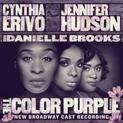 The Color Purple , New Broadway Cast