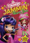 Strawberry Shortcake: Jammin' With Cherry Jam (DVD) at Kmart.com