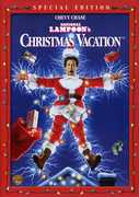 National Lampoon's Christmas Vacation , Diane Ladd