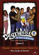 Degrassi Next Generation: Season 3 (3PC) [Import] , Deanne Casaluce