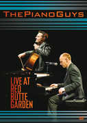 Piano Guys: Live at Red Butte Garden , The Piano Guys