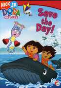 Dora the Explorer: Save the Day! (DVD) at Sears.com