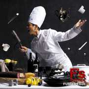 FS Kitchen (CD)