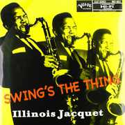 Swing's the Thing (LP / Vinyl) at Sears.com