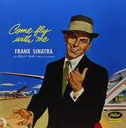 Come Fly With Me , Frank Sinatra