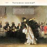 Spanish Dances for Classical Guitar: Music of Sara (CD) at Kmart.com