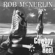 Cowboy Boot Heel (CD) at Kmart.com