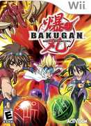 Bakugan /  Game