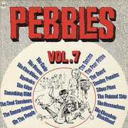 Pebbles 7 / Various (LP / Vinyl) at Sears.com