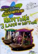 Science of Disney Imagineering: Newton's 3 Laws of Motion (DVD) at Kmart.com