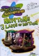Science Disney Imagineering: Newton's 3 Laws of (DVD) at Kmart.com