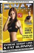 S.W.A.T. Workout: Extreme Weight Loss and Fat Burning (DVD) at Kmart.com