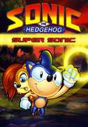 Sonic the Hedgehog: Super Sonic (DVD) at Kmart.com