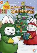 Max & Ruby: A Merry Bunny Christmas (DVD) at Sears.com