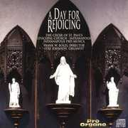 A Day for Rejoicing: An Anthology of Sacred Music by Frank W. Boles (CD) at Kmart.com