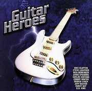 Guitar Heroes 1 / Various (CD) at Sears.com