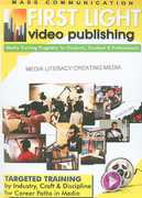 Media Literacy: Creating Media (DVD) at Kmart.com