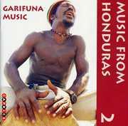 Music from Honduras 2 / Various (CD) at Sears.com