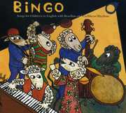 Bingo: Songs for Children in English with Brazilia (CD) at Kmart.com
