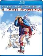 Eiger Sanction , Clint Eastwood
