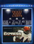 Friday Night Lights/The Express (Blu-Ray) at Sears.com