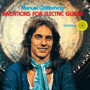 Inventions for Electric Guitar , Manuel Gottsching