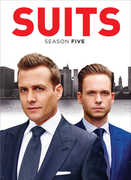 Suits: Season Five