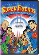 Challenge of the Superfriends: United They Stand (DVD) at Kmart.com