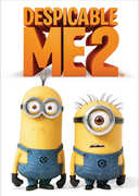 Despicable Me 2 (DVD) at Sears.com