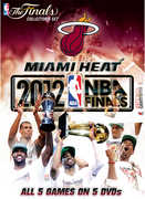 Miami Heat: 2012 NBA Finals Series (DVD) at Kmart.com