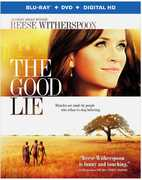 Good Lie , Reese Witherspoon