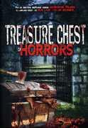 Treasure Chest of Horrors (DVD) at Kmart.com