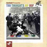 Unfold Presents Thu Thoughts Hip Hop / Various (CD) at Kmart.com