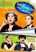 Dona Mariquitade Mi Corazon (DVD) at Sears.com