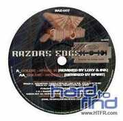 "Angel 3 Rmx/Sinister RMX (12"" Single / Vinyl) at Kmart.com"